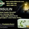 Pansulin vs Insulin Penyelamat Kencing Manis