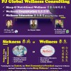 Wellness Consulting and Educating
