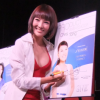 The Brand Ambassadors of SNE – Chris Tong 童冰玉 and Scha Alyahya