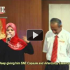 Stroke Video Testimony