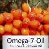 Seabuckthorn Seed Oil, Omega 7 and Slimming