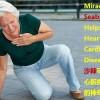 Seabuckthorn Helps heal Heart Disease, Cardio-vascular Disease 沙棘可以治愈心脏病、血管疾病的神奇植物